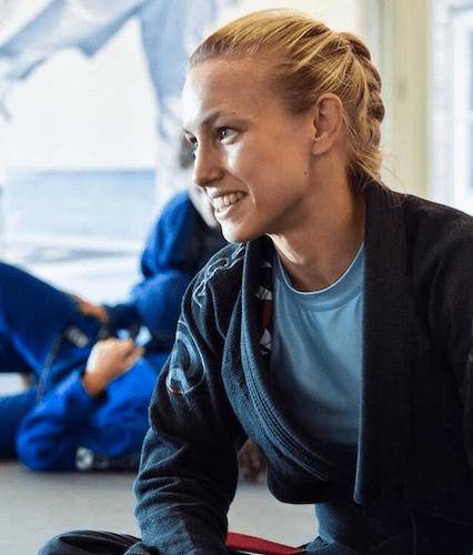 Erin Cathrine Nygren