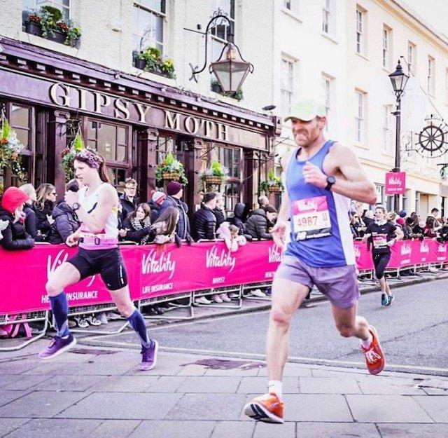 Kat Kruse Running