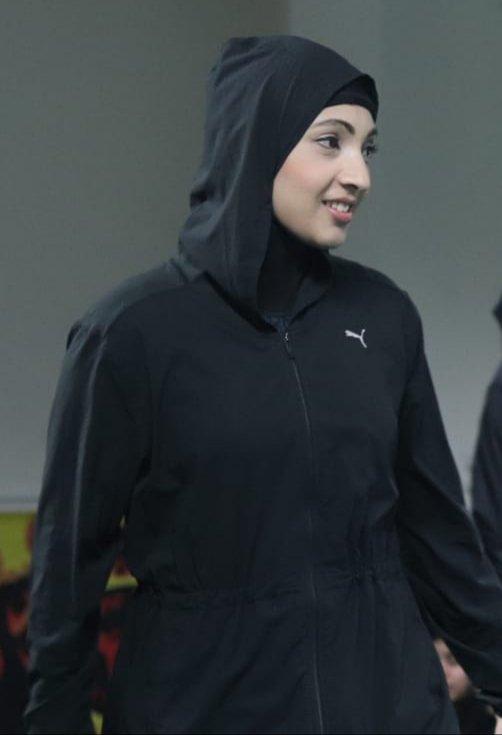 Hasina Rahman